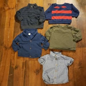 Old Navy tops bundle